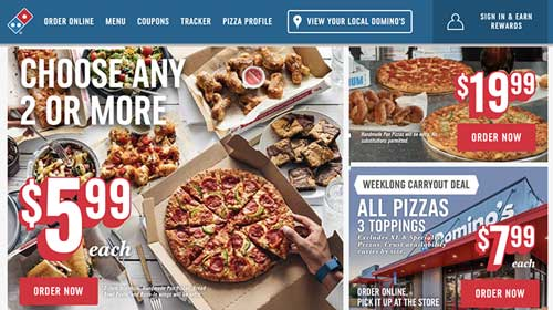 First Pencil: The Domino's Pizza Decision and Why It Matters to Auto Dealers