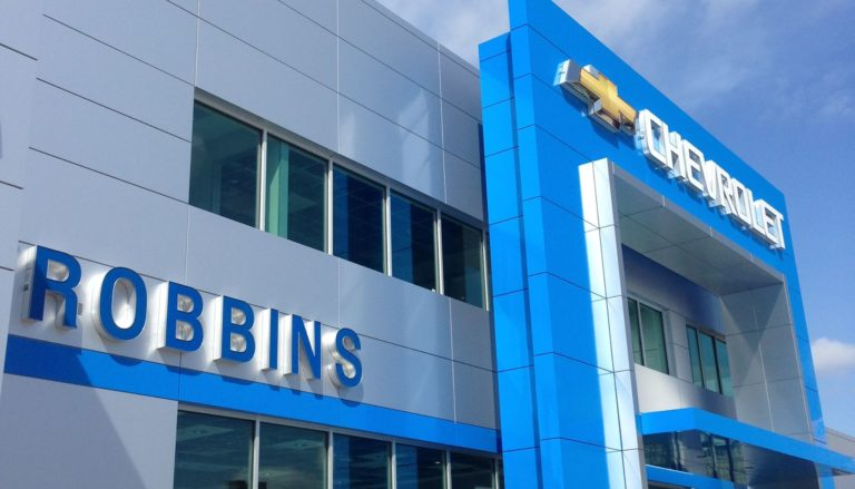Robbins Chevrolet Follows the Customer Journey with DealerSocket