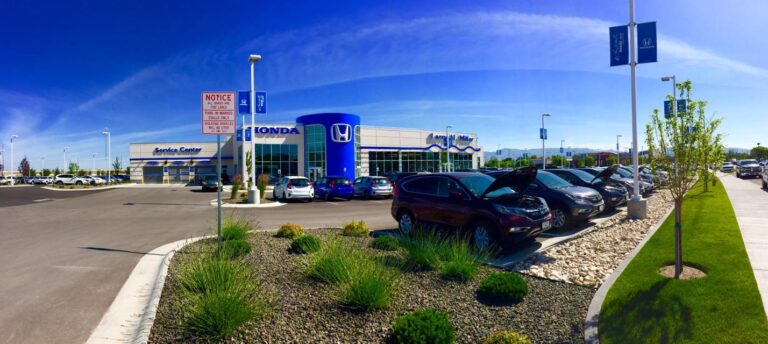 Larry H. Miller Honda Boise Increases Data Mining Sales 152%