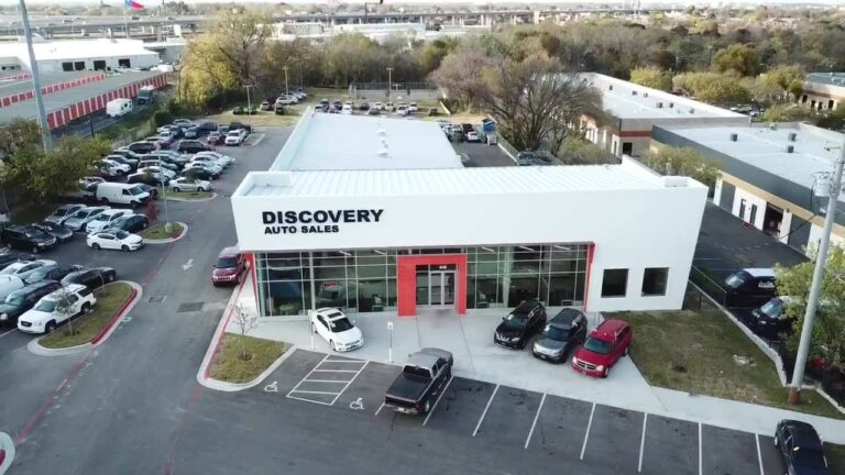 Discovery Auto Sales Experiences Success With IDMS Collections