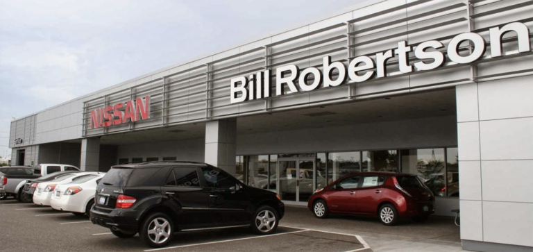 Bill Robertson Nissan Partners with Inventory+ Strategic Growth Manager