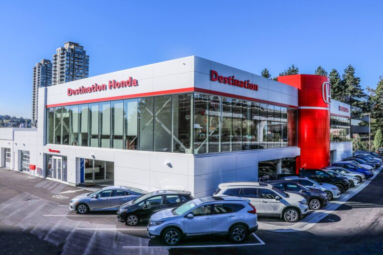 DealerSocket's Text Confirmation Tool Drives Up Show Rates for Destination Honda, Toyota