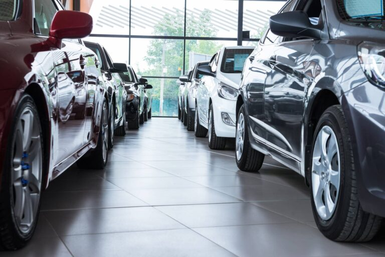 Lynnes Auto Group Increases Used Car Volume By 30% with Inventory+