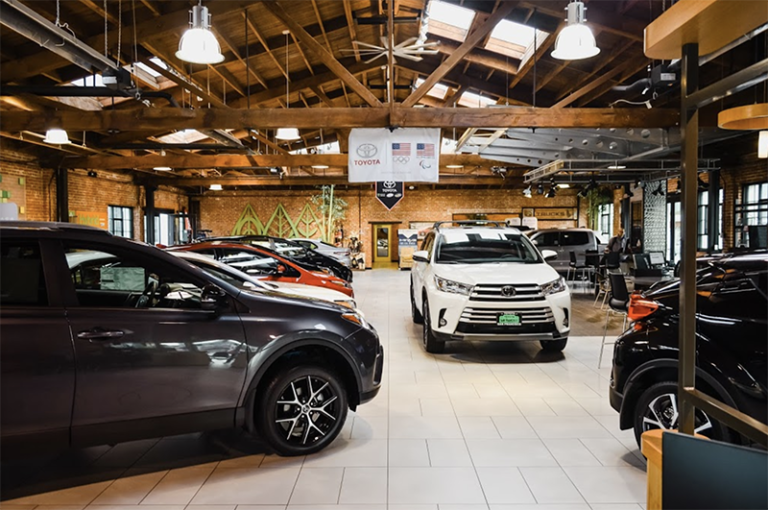 DealerSocket's Integrated Product Suite Drives 40% Increase in Conversion Rates for San Francisco Toyota