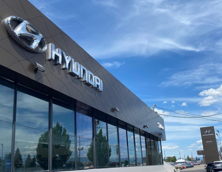Soft Credit Pulls Through DealerSocket's CRM Cuts Spokane Hyundai's Credit Expenses by Two-Thirds