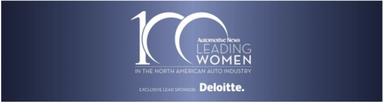 DealerSocket's Sejal Pietrzak Recognized As One of Automotive News' 100 Leading Women in the North American Auto Industry